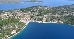 1.red do mora, otok Zverinac